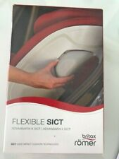 BRITAX Römer Flexible SICT compatible siège auto Advansafix III SICT *NEUF*