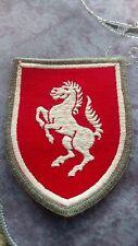 Patches Bundeswehr Verbandsabzeichen