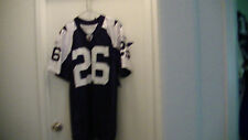 Dallas Cowboys Thanksgiving Day Authentic Game Issued/Worn Jersey