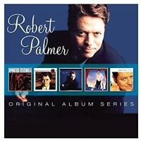 Robert Palmer - Original Album Series [New CD] UK - Import