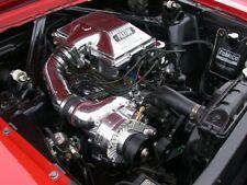 Paxton Mustang Sbf 351 Winsor 1969 Passeggero Carbureted Novi 1500 Supercharger