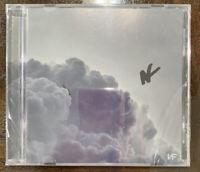 NF AUTOGRAPHED CLOUDS CD THE MIXTAPE