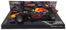 Minichamps Red Bull RB13 #3 Chinese GP 2017 - Daniel Ricciardo 1/43 Scale