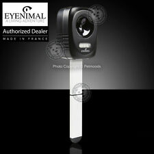 Eyenimal Ultrasonic Cat Stop Tone+Flash Outdoor Cat Deterrent No Spray Cats Out