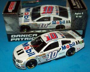 Danica Patrick 2016 Mobil 1 #10 Stewart Haas Chevy 1/64 Lionel NASCAR Diecast