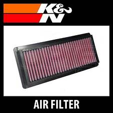 K&N High Flow Replacement Air Filter 33-2626 - K and N Original Performance Part