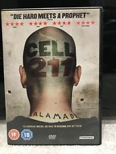 Cell 211 DVD - Pre-owned - Great Condition