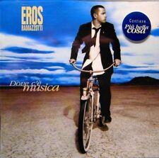 Dove C'e Musica - Eros Ramazzotti [2 LP] DDD