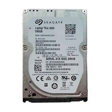 "Seagate ST500LM021 500GB Thin 2.5"" Laptop 7200RPM HDD Hard Drive SATA-III 7"