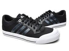 Chaussure ADIDAS Brasic 3  noir/blanc T:40 2/3 UK 7  Ref: V23854