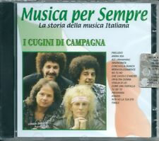 Cugini di Campagna. I Successi (2000) CD NUOVO Anima mia. Un'altra donna. Kimera
