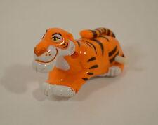 "1989 Shere Khan the Tiger 3.25"" McDonald's Action Figure #4 Disney Jungle Book"