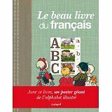 Collectif - Le beau livre du français - 2011 - relié