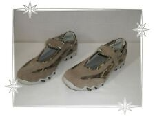 5d8a010d6a65db B - Chaussures Basses Taupe Camouflage Allrounder By Mephisto Pointure 42