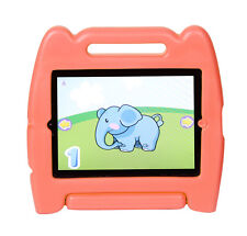 Children iPad case for kids/toddlers/baby EVA foam w/stand for iPad 2/3/4