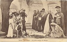 saint tarcisius ,la prière autour du martyr