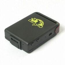 LOCALIZZATORE SATELLITARE ANTIFURTO GSM GPRS GPS TRACKER TASCABILE AUTO TK102