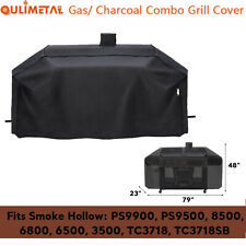 "79"" Waterproof GC7000 Grill Cover for Pit Boss Memphis Ultimate and Smoke Hollow"