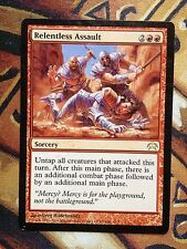 Relentless Assault   MTG Magic (SP)