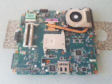 Sony PCG-7185M Motherboard MBX 218 Rev.1.0