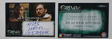 Breygent Grimm  autograph card