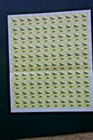 Australian Stamps Sheets Mint Bird $1 Postage Magpie