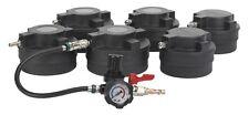 Sealey Turbo sistema fugas Tester-Camiones cv2030
