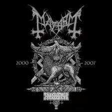 A Season In Blasphemy (3CD Box+Patch) von Mayhem (2015)