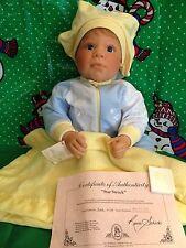 "1998 Lee Middleton Doll ""Star Struck"""