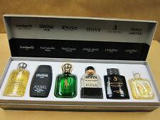 Parfum Paris Mini Eau De Toilette EDT parfum perfume gift set Nov21