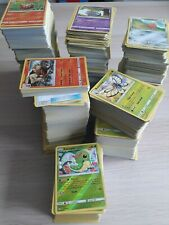 Pokemon Unbroken Bonds SM10 50 CARD Bundle Inc RARE and REVERSE HOLO cards