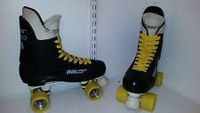 Bauer turbo 33 original roller skate size 8,9,10 Suregrip/Krypto/Sims