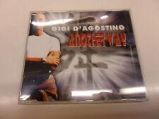 CD Gigi D'Agostino-Another Way
