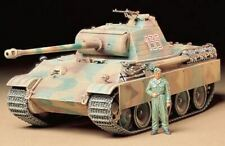 1/35 Panther Type G Early Tank