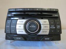 09 10 11 12 Hyundai Genesis Satellite Radio AM FM XM CD AUX Player Receiver OEM