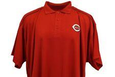 Cincinnati Reds Polo Shirt Polo Shirt, Men's Big & Tall, Red, nwt