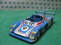 Vintage   -  ALPINE-RENAULT  2L V6 Turbo  A441 G5    - 1/43 Solido n°20