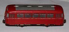 Ohne Angebotspaket Epoche III (1949-1970) Modelleisenbahnen aus Pappe