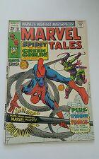 Marvel tales # 18 high grade