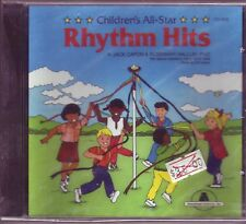 RARE Children's All-Stars Rhythm Hits learning CD UNP