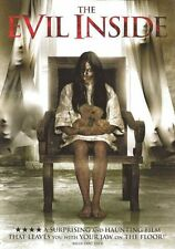 Dead Inside (DVD, 2013) LN with FAST SHIPPING