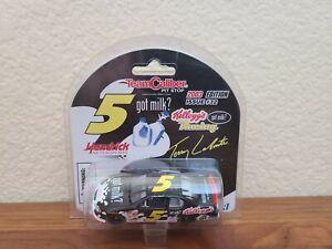 2003 #5 Terry Labonte Kelloggs Got Milk? 1/64 Team Caliber NASCAR Diecast