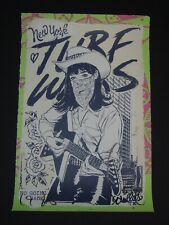 Faile Turf Wars Art Print Poster Signed & Numbered