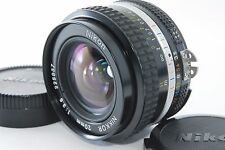 Nikon Nikkor 20mm f/3.5 F 3.5 Ai-s ais [Excellent++] Free Shipping From Japan