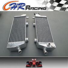 L&R aluminum alloy radiator KTM 250/450/530 EXC/EXC-F 2008-2011 08 09 10