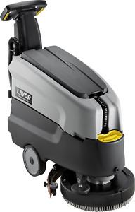 Scrubber dryer, dynamic 45e electric