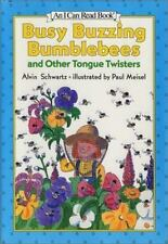 I Can Read Bks. Level 1: Busy Buzzing Bumblebees : And Other Tongue Twisters...