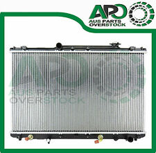 Premium Radiator FOR TOYOTA CAMRY 10 Series SXV10 SVX10 4Cyl 11/92-7/97 + Cap