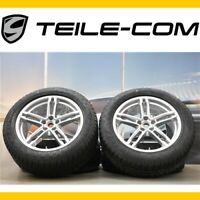 "-15% NEU+ORIG. Porsche Macan 95B.2 19"" SPORT Winterräder Satz / Winter wheel set"
