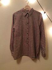 Foxcroft Women's Wrinkle Free Plaid Shirt